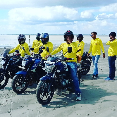 mousuni island bike tour